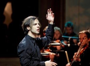 Μεγάλα ευρωπαϊκά μουσικά Φεστιβάλ  στο Τρίτο Πρόγραμμα μέσω της EBU