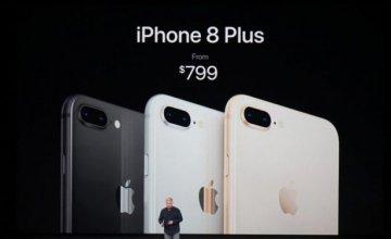 Πότε έρχονται στην Ελλάδα τα νέα iPhone – Οι τιμές πώλησης στις μεγάλες χώρες