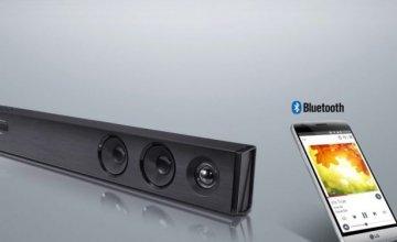 Ηχομπάρα με τηλεκοντρόλ η νέα πρόταση ήχου της LG