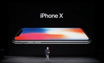 Apple iPhone X: Αυτό είναι το επετειακό smartphone της Apple