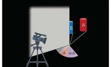 Η κάμερα που βλέπει πίσω από γωνίες και μέσα από τοίχους