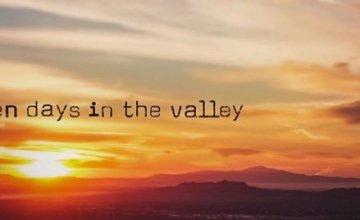 Η σειρά «Ten Days in the Valley» στην Cosmote TV
