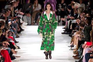 Βιωσιμότητα, το νέο σύνορο της βιομηχανίας της μόδας