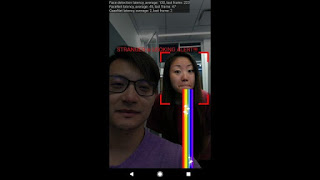 Νέα εφαρμογή της Google εντοπίζει τους περίεργους που κοιτούν την οθόνη του smartphone σας