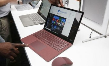 Surface: Αυτό είναι το νέο tablet της Microsoft