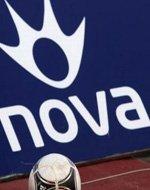 Το ντέρμπι ΑΕΚ – ΠΑΟΚ και όλοι οι αγώνες του ελληνικού πρωταθλήματος ποδοσφαίρου στη Nova