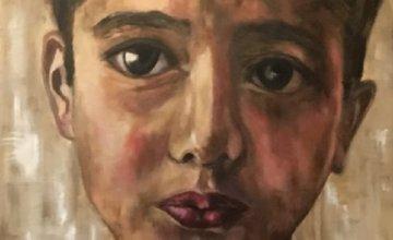 Εικαστική έκθεση για το προσφυγικό: Find Refuge in Art – «Βρες Καταφύγιο στην Τέχνη» στο Art Factory