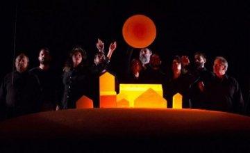 «Η πηγή των αμνών» την Πρωτοχρονιά στο Θέατρο «Απόλλων»
