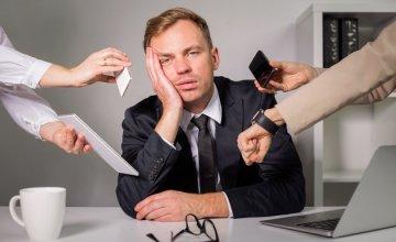 Πώς θα «δραπετεύσετε» από μια δουλειά που δεν σας γεμίζει
