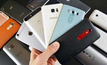 Αυτά είναι τα 10 καλύτερα κινητά του κόσμου