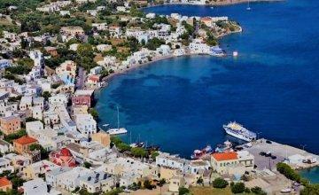 Το BBC πραγματοποίησε ξεχωριστό οδοιπορικό στο νησί της Λέρου: «Ένα μοναδικό μέρος με απαράμιλλη ομορφιά»