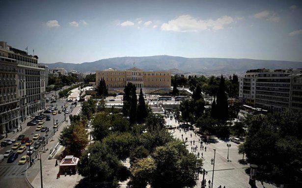 Bloomberg: Η Ελλάδα αναπτύσσεται ταχύτερα από τη Βρετανία