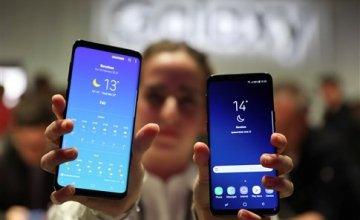 Στις 16 Μαρτίου στην Ελλάδα το Galaxy S9 και S9+