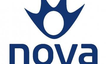 Με 8 ομάδες η Nova