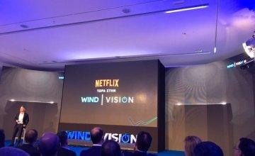 Netfix, Novasports και άλλα 60 συνδρομητικά κανάλια στη WIND Vision