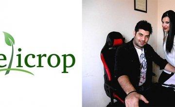 Συνέντευξη  Γιάννης Ζαχαριουδάκης – Delicrop.com