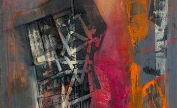 Κατερίνα Ριμπατσιού «Τέχνη χωρίς φόβο, αλλά πάντα με πάθος…»