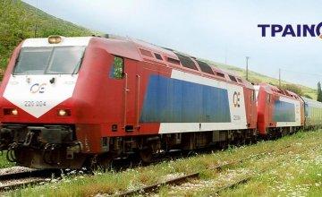 Ανοίγει ο επόμενος κύκλος μεγάλων σιδηροδρομικών έργων