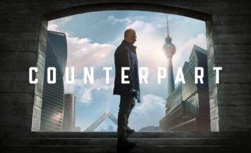 «Counterpart»: Η νέα καθηλωτική σειρά επιστημονικής φαντασίας με τον Οσκαρικό J. K. Simons έρχεται αποκλειστικά στη Nova!
