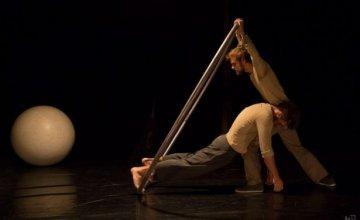 Ο σύγχρονος θίασος Cie Circoncentrique για πρώτη φορά στην Ελλάδα Στο 24ο Διεθνούς Φεστιβάλ Χορού Καλαμάτας
