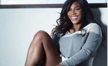 Serena Williams: Τώρα και σχεδιάστρια ρούχων! Δείτε την εντυπωσιακή συλλογή της