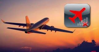 Αυτός είναι ο πραγματικός λόγος που μας ζητούν να κλείνουμε τα κινητά στα αεροπλάνα!