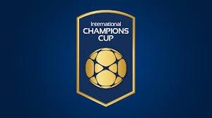 To International Champions Cup 2018 στη Nova