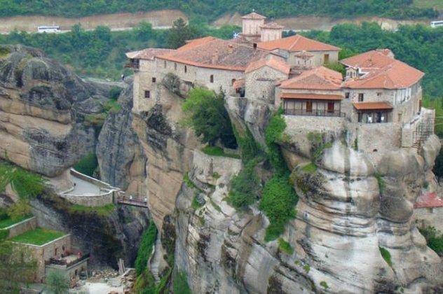 Η Ελλάδα δεύτερη καλύτερη επιλογή για περιηγήσεις σε αξιοθέατα στον κόσμο