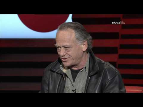Νίκος Καλογερόπουλος: Ο τρελός του σινεμά