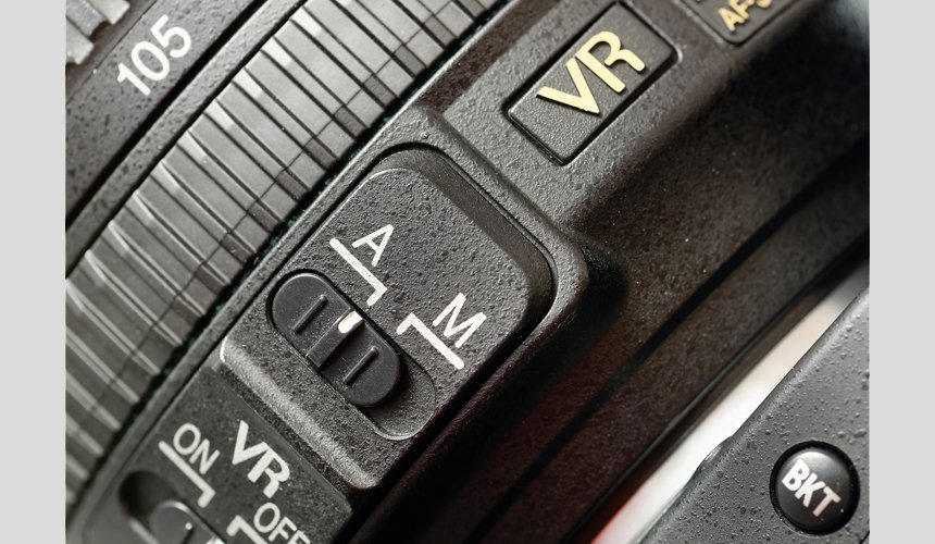 Manual focus & autofocus. Πως να επιλέξουμε τον κατάλληλο τρόπο εστίασης