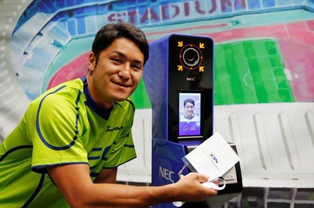 Τόκιο 2020: Οι πρώτοι Ολυμπιακοί Αγώνες με τεχνολογία αναγνώρισης προσώπου – Θα εφαρμοστεί σε πάνω από 300.000 ανθρώπους