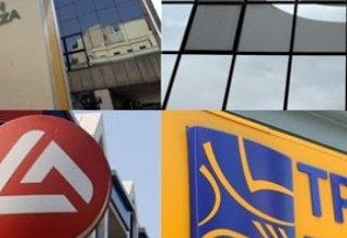 Bloomberg: Περισσότερα δάνεια από τις ελληνικές τράπεζες, αλλά δεν είναι αρκετά