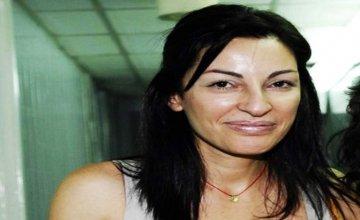 Μυρσίνη Λοΐζου: Πήρα από τον πάτερα μου μια νωχελικότητα που σπάει νεύρα