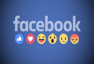 Η αστυνομία προειδοποιεί να μην χρησιμοποιείτε τα εικονίδια του Facebook