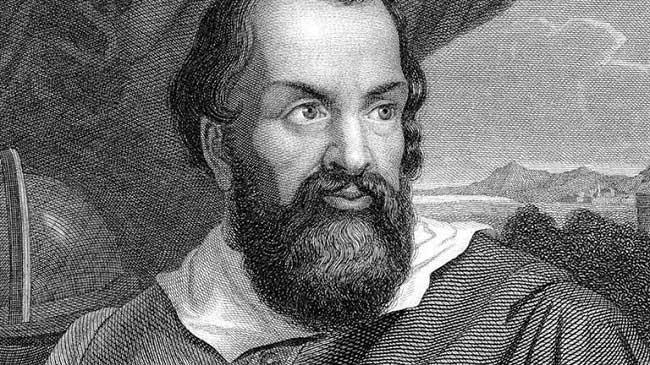 Ο Γαλιλαίος και η μουσική
