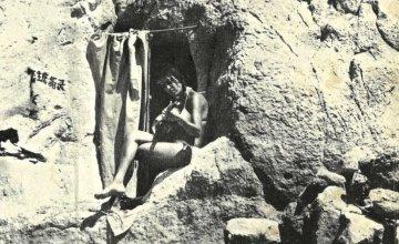 «Ταξίδι» στα Μάταλα του '70: Άγνωστες ιστορίες από την εποχή των «χίπις»