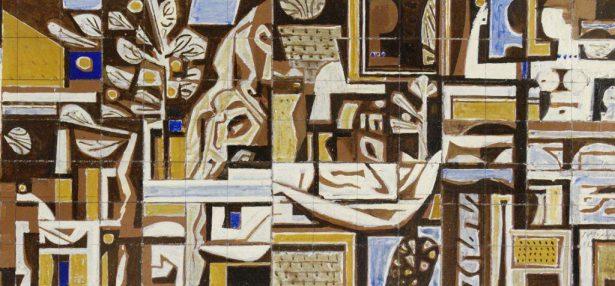 Αναδρομική έκθεση Μόραλη στο Μουσείο Μπενάκη