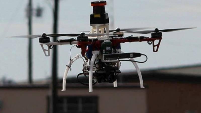 Το παρόν και το μέλλον των drones