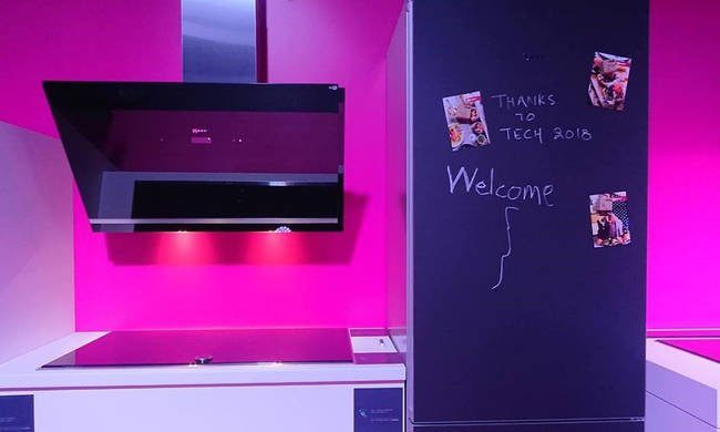 Thanks to Tech: Η έκθεση τεχνολογίας που αξίζει να επισκεφτείς αν θες να δεις το… μέλλον!