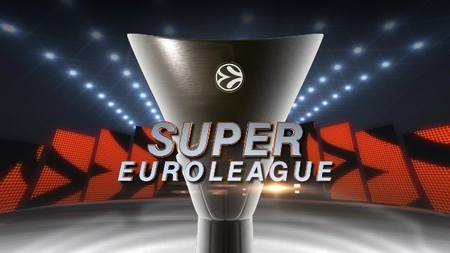 To «αιώνιο» ντέρμπι Παναθηναϊκός ΟΠΑΠ – Ολυμπιακός για την EuroLeague είναι μόνο στα κανάλια Novasports!