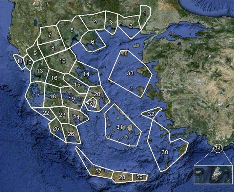 Αυτόνομα τα περιφερειακά κανάλια