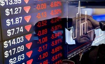Τεχνολογικός «πυρετός» στη Wall Street – «Βουλιάζουν» Apple, Amazon και Facebook