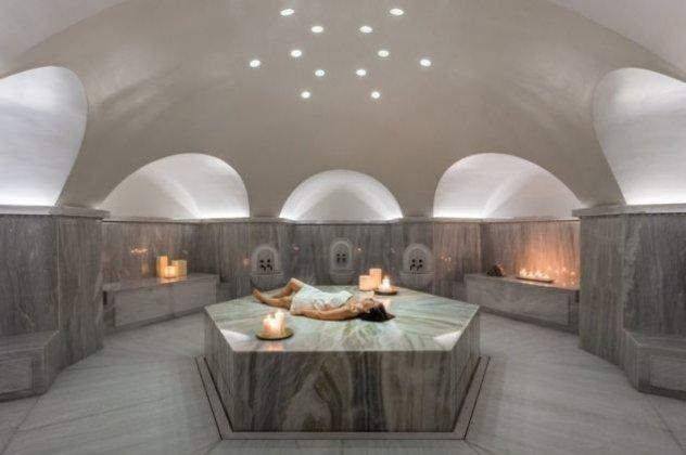 Το BBC κατατάσσει το Euphoria ένα νέο Ελληνικό ξενοδοχείο στο Μυστρά με spa στα 10 καλύτερα του κόσμου