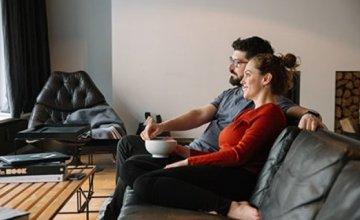 Το 67% των Ελλήνων προτιμά το streaming