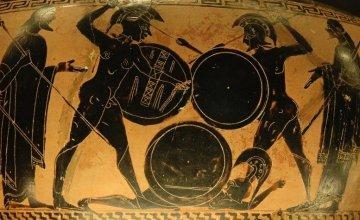 Το πρώτο πολυβόλο ήταν αρχαιοελληνικό
