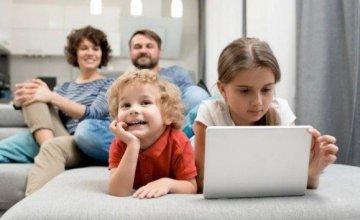 Τα 5 βήματα στη σωστή οικογενειακή χρήση της τεχνολογίας