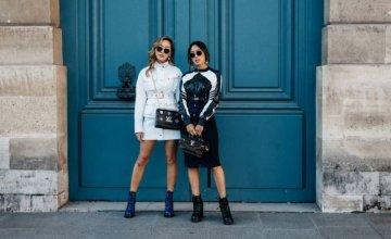 Street Style: Η British Vogue μας παρουσιάζει κλασικές τσάντες που όλες πρέπει να έχουμε στην ντουλάπα μας