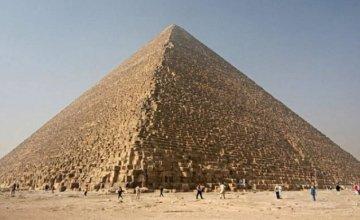 Έλυσαν επιτέλους το μυστήριο των πυραμίδων της Αιγύπτου;