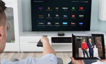Πώς να μην χάσεις ποτέ το τηλεκοντρόλ της τηλεόρασης