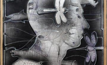«Κρίση και δημιουργία»: Εικαστική συνομιλία με τον Αλμπέρ Καμύ